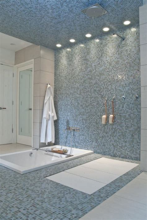 Western Kitchen Designs Curbless Shower Lacava Tiling Contractor Talk