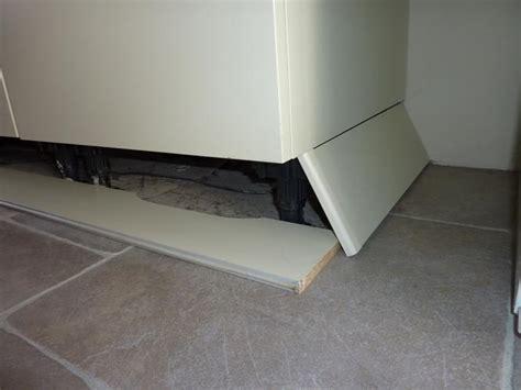 ikea keuken plint 15 cm plint keuken terugplaatsen werkspot