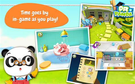 dr panda home android apps on play