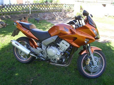 Steuerberechnung Motorrad by Statistik Honda Cbf 1000 Bj 2006