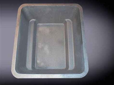 1 lb aluminum ingot mold tool crib products b w supply co