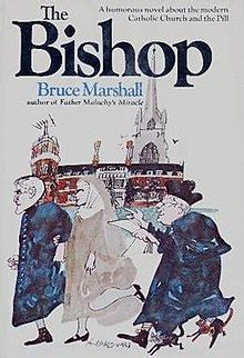 to the bishop books the bishop novel