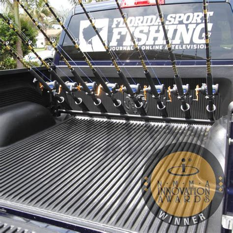 truck bed fishing rod holder truck bed fishing rod holder quotes