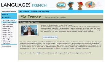 learning french? bookmark these websites! idlewild books