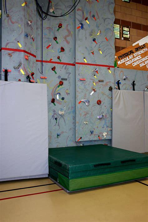 climbing wall padding climbing wall mats