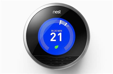 nest expands its reach begins shipping learning