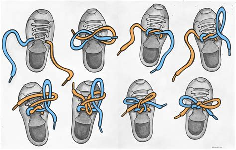 and shoes how to tie your shoes for