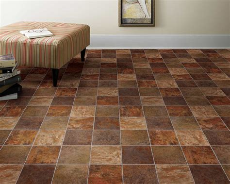 armstrong vinyl flooring new vinyl floor tile by