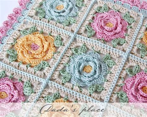 pattern crochet japanese dada s place japanese crochet flowers diy crochet