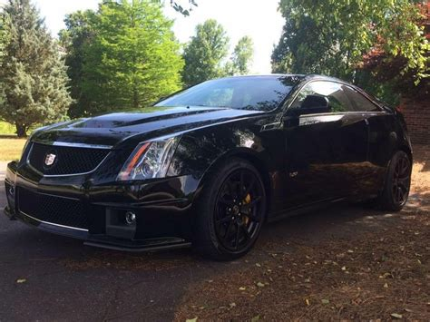 used cadillac cts v for sale used cadillac cts v coupe for sale cargurus