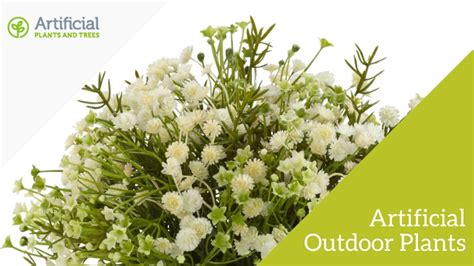 outdoor artificial plants and trees the ultimate guide to artificial outdoor plants