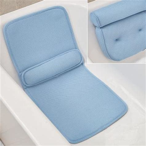 Shower Pillow by Bath Mat Or Pillow Freshfinds