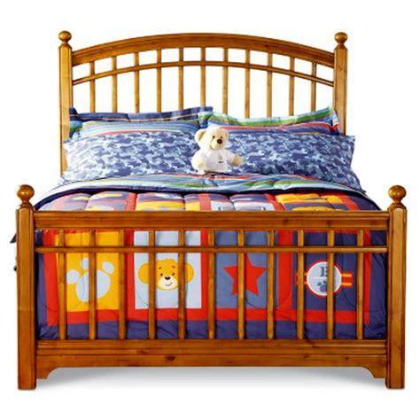 full size build  bear kids  pc bedroom furniture set wood bed dresser ebay