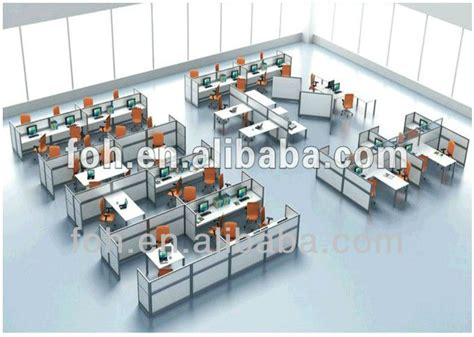 call center design questions clover 3 person office workstations 120 degree design foh