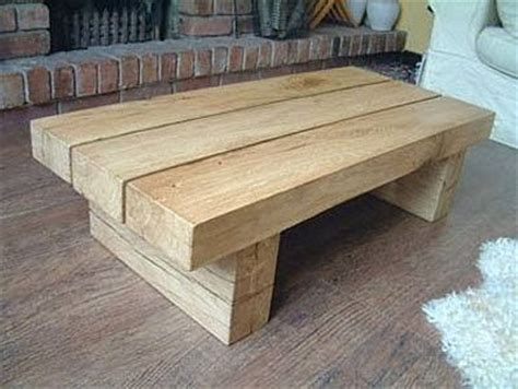 chucky oak sleeper coffee table 163 240 diy dining tables