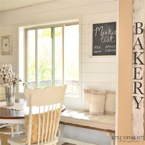 Cheap Farmhouse Decor by 5 Easiest Diys To Try This Weekend Vintage Nest