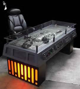 wars desk star wars inspired desk table freshome com
