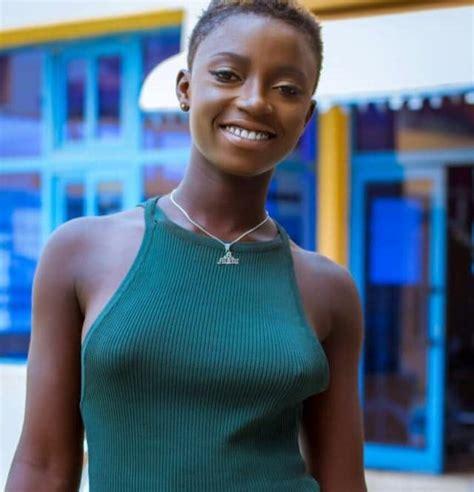 leaked photos of ghanaian celebrities ghanaian celebrity rashida black beauty releases nude