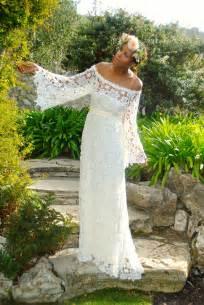 boho wedding dresses shoulder boho maxi lace dress bohemian chic