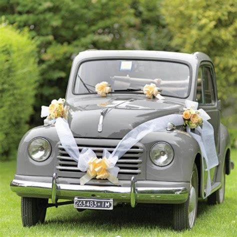 Wedding Car Ribbon by Iljon Ribbon And Giftwrap Specialists Ribbons