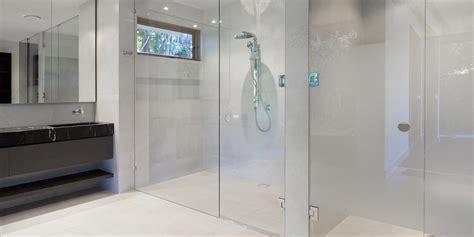 Glass shower screens amp frameless screens o brien 174 glass