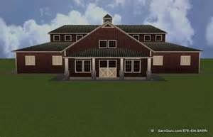 Cool Barns horse barns builders of a very cool horse barn