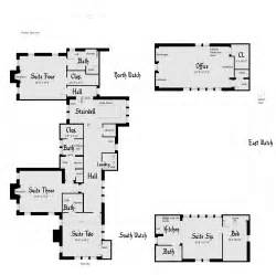 5 Bedroom House Plans With Basement Declan Castle Plan Tyree House Plans