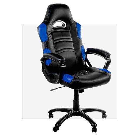 Arozzi Chair by Arozzi Enzo Series Gaming Racing Style Swivel