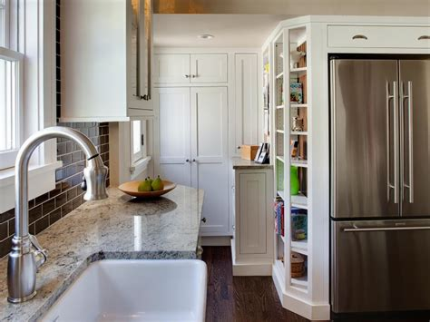 hgtv kitchen design decobizz com 8 small kitchen design ideas to try hgtv