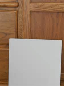 paint color with oak cabinets