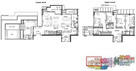 canopy floor plan arbor lanes ayalaland premier arca south condominium