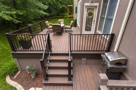 beautiful decks beautiful decks modern deck kansas city by