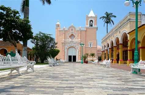 Beautifully Decorated Homes Pictures a visit to tlacotalpan peter s travel blog