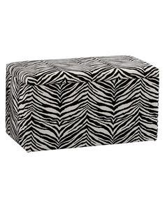 zebra print storage bench 1000 images about boxes on pinterest storage boxes