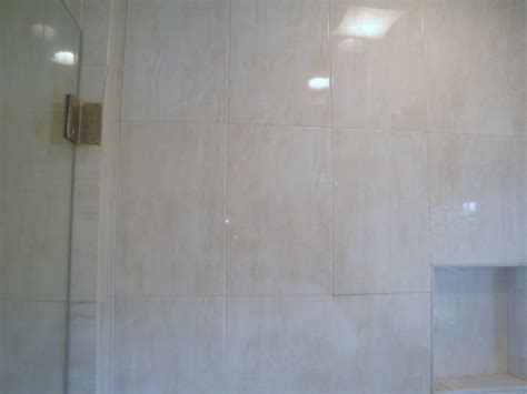 Shower Water Stains by Water Stain Removal And Glass Sealing Ny Scratch