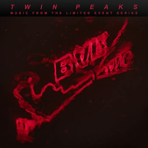 road house soundtrack new twin peaks soundtracks coming out on cd mp3 double vinyl in september