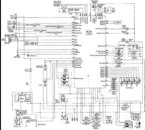asd relay wiring diagram 28 images 89 dodge daytona