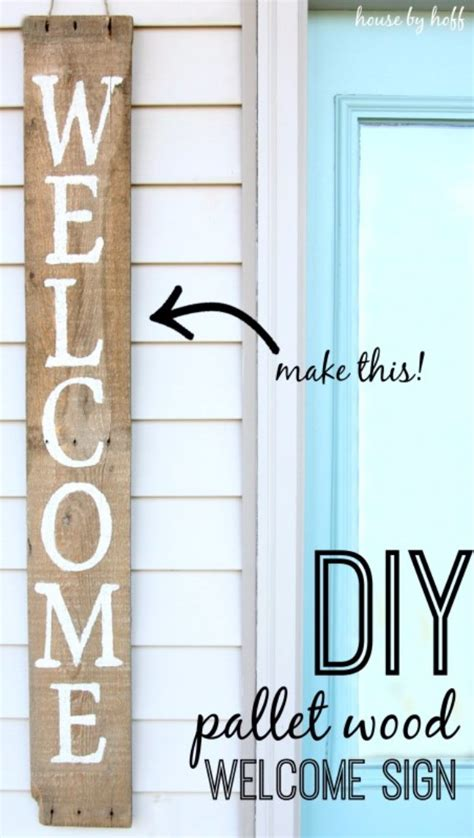 40 diy pallet signs page 5 of 8 diy