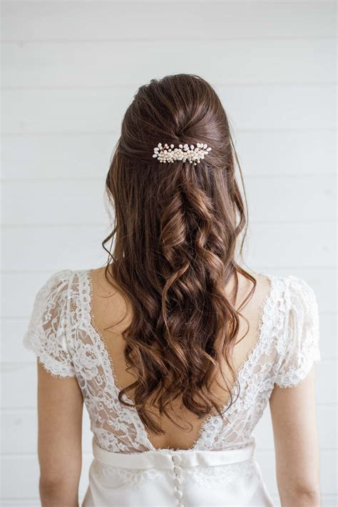 Wedding Hair Accessories by Wedding Hair Accessories Choice Image Wedding Dress