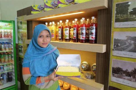 pebisnis kuliner indonesia  sukses raih omset miliyaran