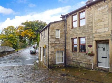 Hebden Bridge Cottage by Self Catering Near Heptonstall
