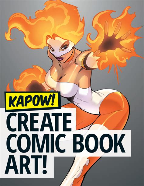 kapow poetry comix books kapow create comic book with our new digital edition