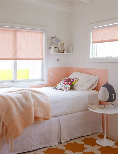 shades of pink paint for bedroom ivory and pink girls bedroom design decor photos