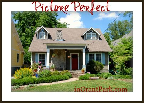 cottages and bungalows for sale grant park atlanta homes renovated bungalow cottage for sale