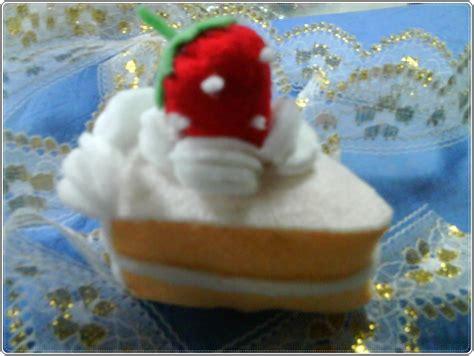 membuat donat flanel bellani s collection kue flanel