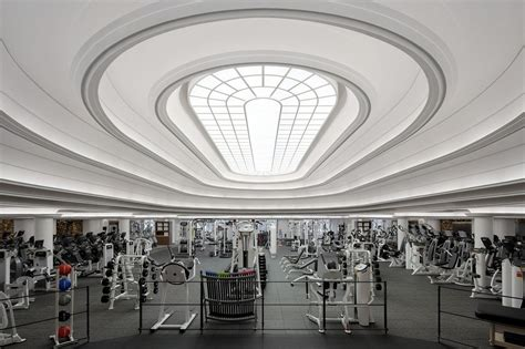 Which Equinox Gyms A Pool - equinox pricey but will get you fit