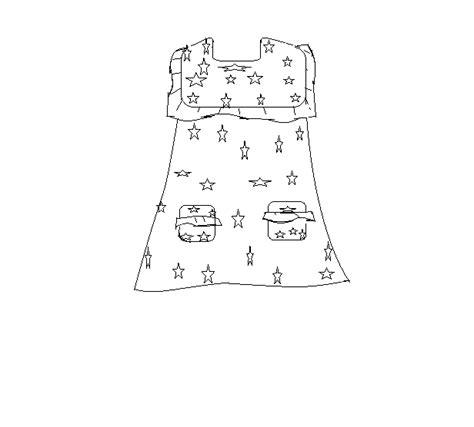 cara membuat pola baju anak sederhana pola baju dress untuk anak perempuan danitailor