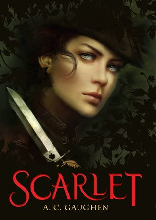 the scarlet book review presenting lenore apocalypsies book review scarlet by ac gaughen