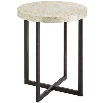 Pier One Accent Tables by Of Pearl Accent Table I Pier 1