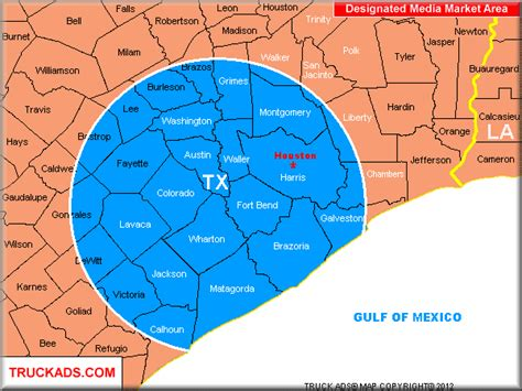texas dma map ucf v houston tv ratings are interesting